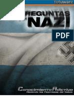 88 Preguntas a Un Nazi