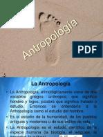 Antropología PRESENTACION
