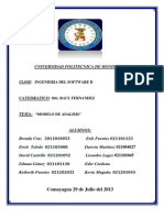 Para Examen Ing de Sofware II