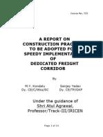 Constr Practices DFC