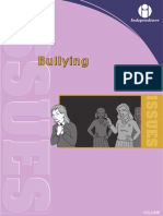 (Bullying Issues Series 122 Bullying Issues) Craig Donnellan-Independence Educational Publishers (2006)