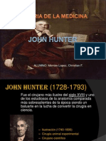 John Hunter 2