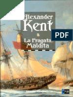 La Fragata Maldita - Alexander Kent