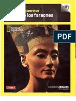 11.- Los Secretos de Los Faraones