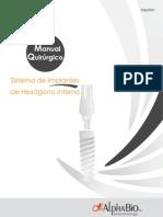 Manual Quirurgico