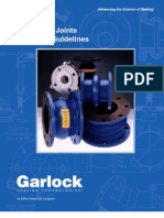 Garlock Expansion Joint Catalog