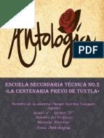 Antologia Mayte