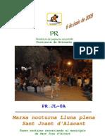 PR.JL0A-Marxa nocturna Lluna plena-Sant Joan [1]