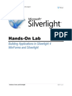 01 - WinForms and Silverlight.docx