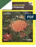 14.- Las Ciudades Perdidas Del Amazonas