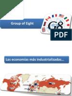 Diapositivas Del g8