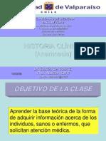c Historia Clinica