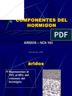 Component Es Del Hor Mig on Ari Dos