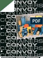 Convoy Catalog