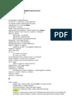 Dictionar de Termeni Geologici en-RO