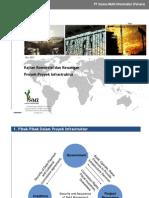 Kajian Komersial dan Keuangan Proyek Infrastruktur