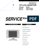 SAMSUNG LCD Service Manual [Internal] _ ES15U