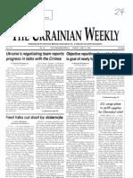 The Ukrainian Weekly 1994-24