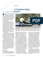 PV Systems and Firefigher Safety - SolarPro