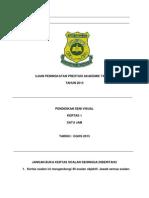 Soalan Ujian PSV Tahun 4 (Assignment)