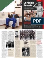 Entrevista Al General EP (R) Adrian Huaman - Revista Caretas