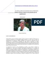 Patricia Benner Patricia