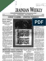 The Ukrainian Weekly 1993-51