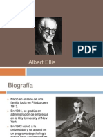 Albert Ellis Expoo
