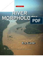 River Morphology - Garde - India