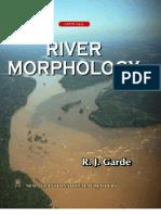 River Morphology - Garde - India