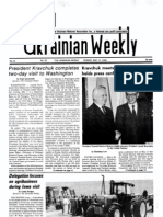 The Ukrainian Weekly 1992-20