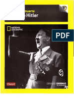 15- La Muerte de Hitler