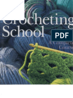 Crocheting+School