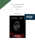 Nemesis by Vincent Cobb Free Sample