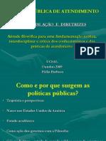 AULA Política Pública Atendimentno - ECA