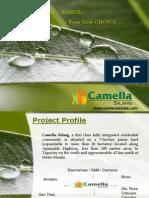 Camella Silang Project Presentation