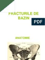 4 BAZIN - Fracturi