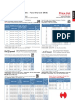 REVISED 27th April 2012 Wire Price List