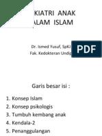 Psi Anak Islam
