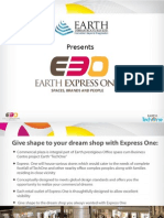 Earth ExpressOne