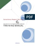 ICT Training Manual