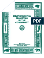 Peace Corps Environment Education In The Community | 2005 | M0075