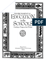 Peace Corps Environmental Education In The Schools