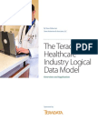 Teradata Healthcare Logical Data Model