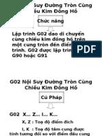 5 Noi Suy Cung Tron