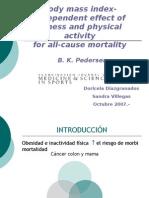 Clase 6. Índice de Masa Corporal_ Actividad Física