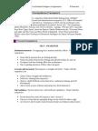 Emotional Competence Framework
