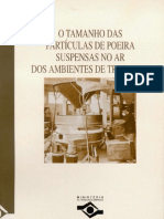 Partículas de Poeira Suspensas no Ar dos Ambientes de Trabalho.pdf