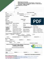 Divulgacao PSID 2013 2 Ficha Inscricao