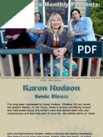 Karen Hudson